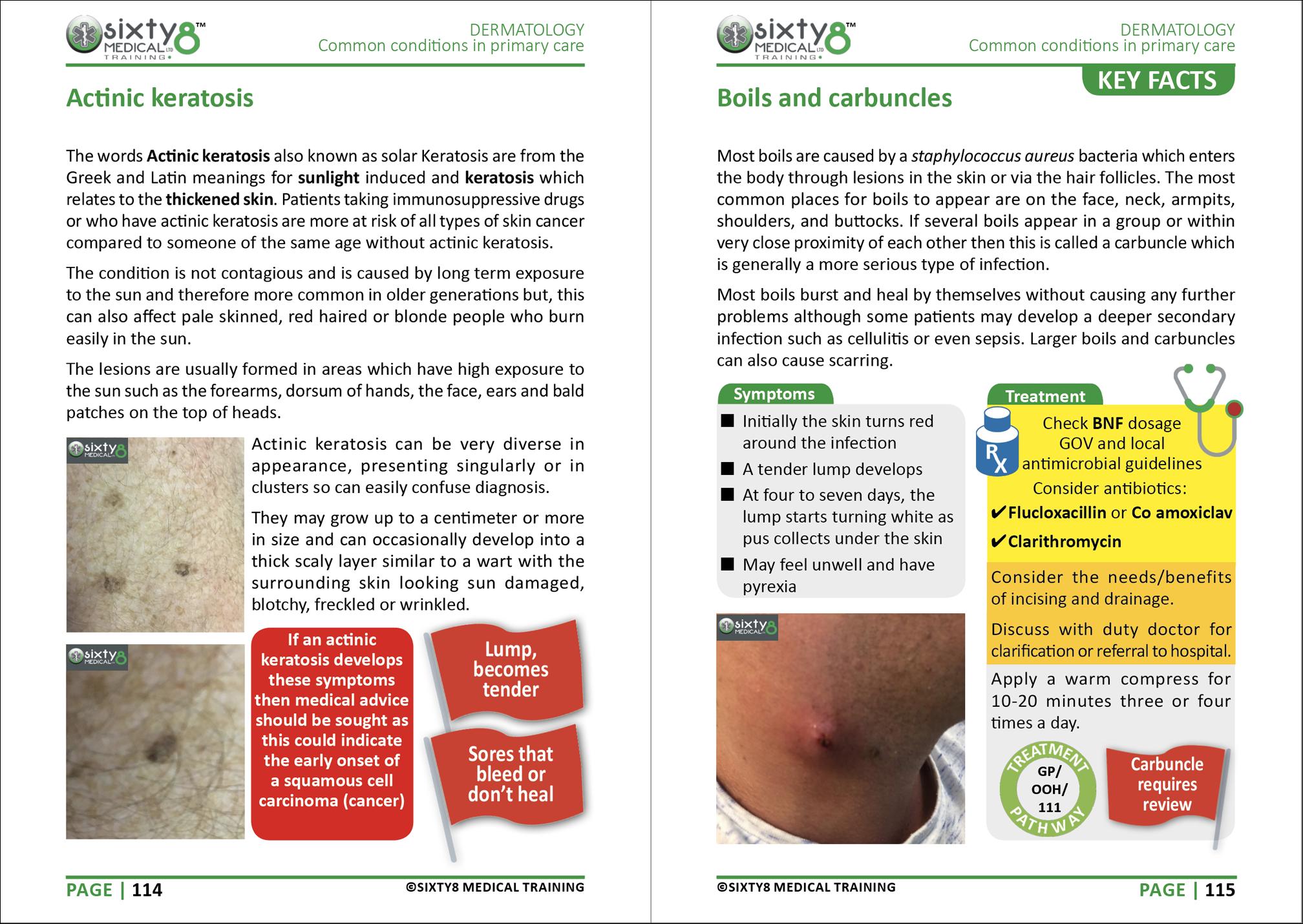 Dermatology - Dermatology